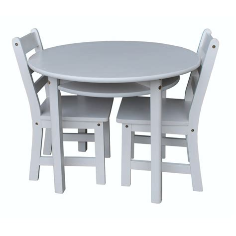Children S Dining Table Childrens Table And Chairs Set Marceladick