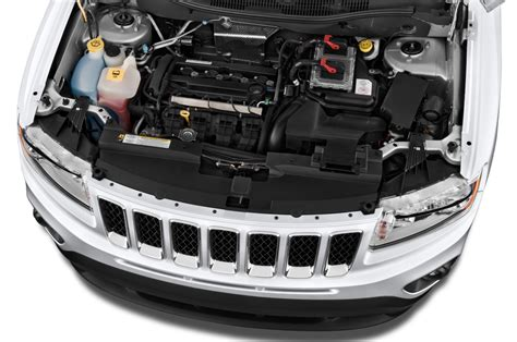 how cars engines work 2007 jeep patriot engine control 2014 jeep compass reviews and rating motor trend