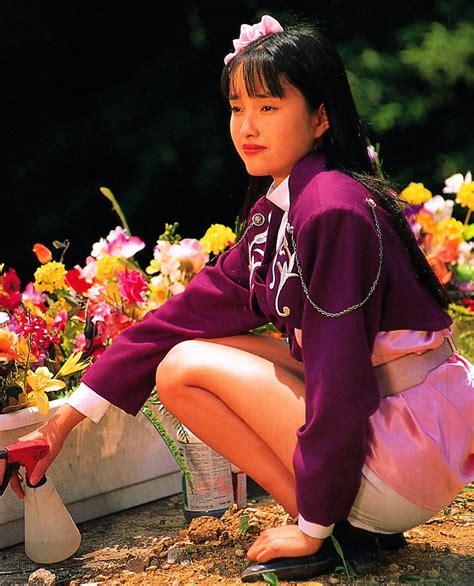 Z Mei Mei picture of mei zyuranger