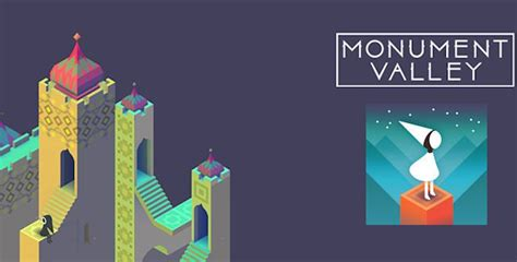 monument valley android monument valley disponible con 50 de descuento en play tecnogeek