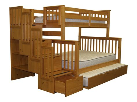 bunk bed stairs only twin over full bunk bed with stairs bunk bed for only decorate my house