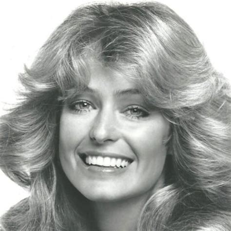 farrah fawcetts face shape farrah fawcett square shaped farrah fawcett on pinterest