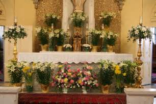 church decorations easter church decorations free large images