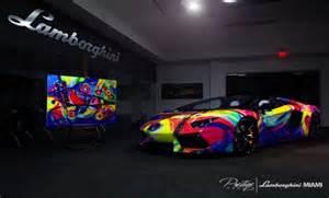 Every Lamborghini Lamborghini Aventador Roadster Car Features Every