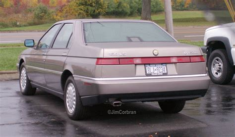Alfa Romeo 164 Ls by Alfa Romeo 164 Ls New Car Release Date And Review 2018