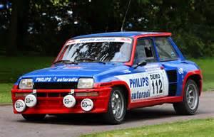 Renault Rally Cars Renault 8 Rally Car Image 87