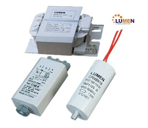 what does a capacitor do in a ballast hid magnetic ballast capacitor ignitor view ignitor lumen product details from yueqing lumen