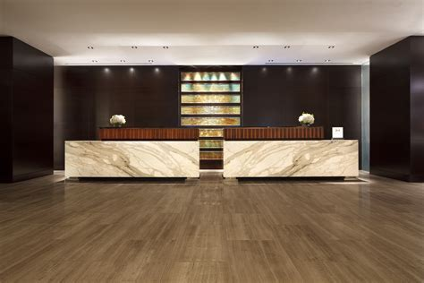 Hilton Hotels & Resorts Introduces New Lobby Design