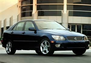 2001 Lexus Is300 Horsepower 2001 Lexus Is300 Specifications Images Tests Wallpapers