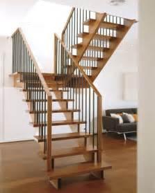 Back Stairs Design Tangga Rumah Jenis Dan Contoh Arsindo