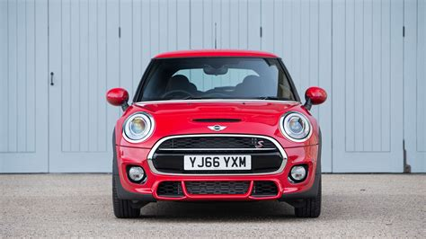 Mini N Cooper by Mini Cooper S Works 210 2017 Review By Car Magazine
