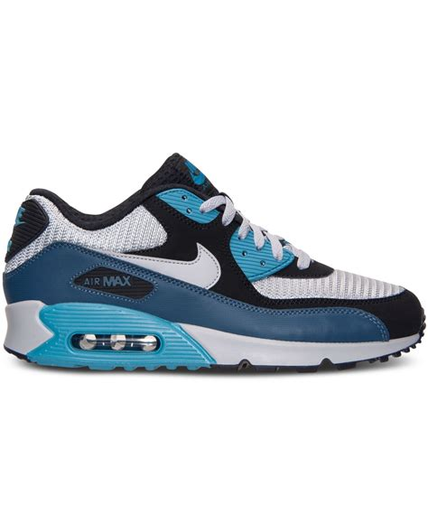 nike air max 90 essential running shoes nike s air max 90 essential running sneakers from