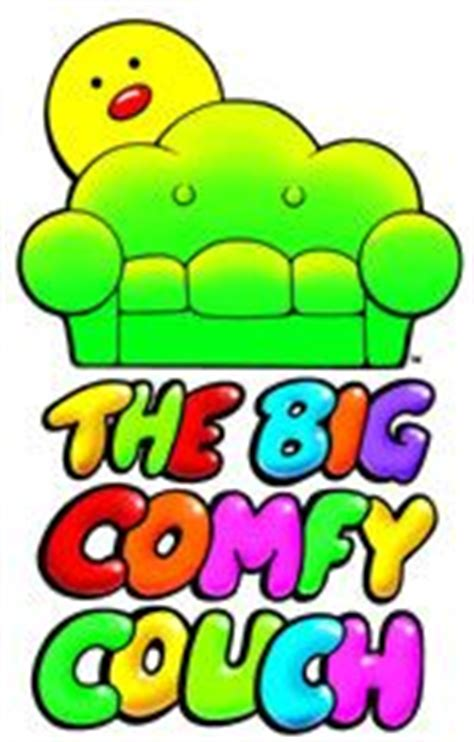 the big comfy couch clean up kids and family tv on pinterest tv shows saturday