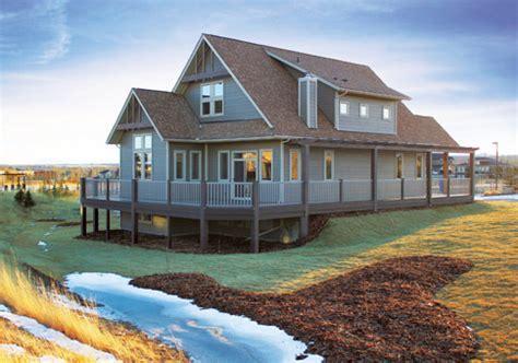 House Plans   Stillwater   Linwood Custom Homes