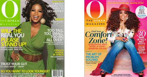 Oprah Sweepstakes 2017 - free subscription to o the oprah magazine giveaway joe