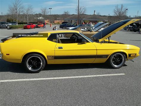 Mustang H I T Auto Manual Pfd by 4 Wheel Drive Mustang Html Autos Post