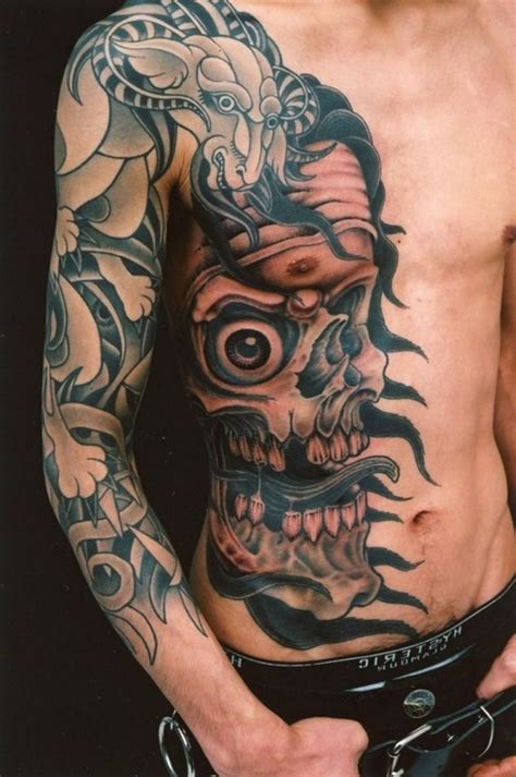 awesome tattoos for men 50 cool ideas for awesome inspiration shoulder
