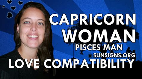 leo man cancer woman in bed capricorn woman pisces man a complementary match youtube