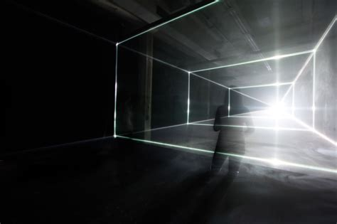 united visual artists vanishing point