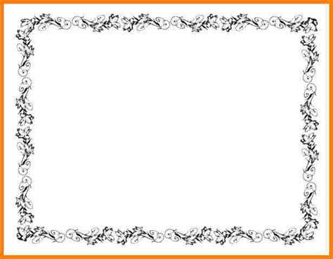 border templates for word doc 724960 winter borders microsoft clipart clipart kid