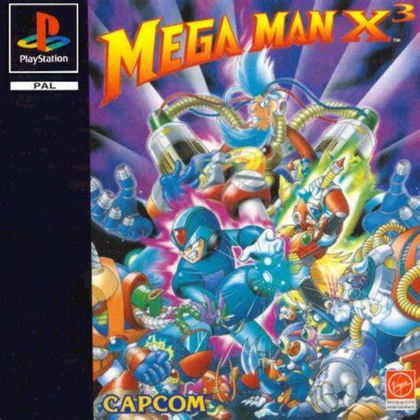 megaman x3 box artwork mega x3 mega xz the maverick hunters