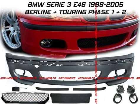Ac 3 4 Pk Sharp cache anti brouillard bmw e46 id 233 e d image de voiture