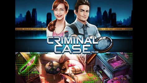 film hacker lucu cheat hack game criminal case coins cash energy terbaru