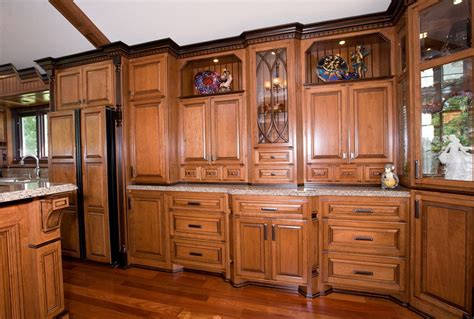 Craftsman Style Kitchen Cabinets For Sale Home Design Ideas