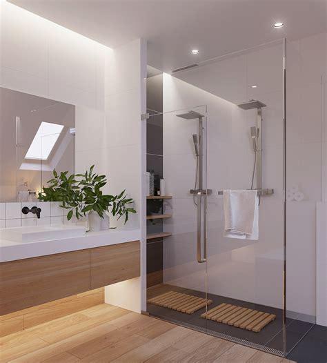 foto bagni con doccia piastrelle per il rivestimenti di bagni con