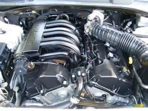 Dodge Engine 2007 Dodge Charger Standard Charger Model 2 7 Liter Dohc