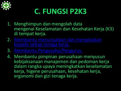 Ergonomi Dan K3kesehatan Keselamatan Kerja Wowo smk3 p2k3