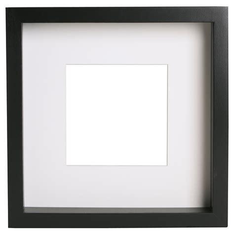 ikea items ribba frame black 23x23 cm ikea