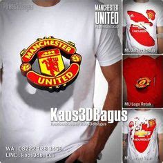 Kaos Distro Manchester United 3d Jersey Manchester United 20162017 kaos terbaru manchester united dengan nama kaos there s only one united kaos manchester united