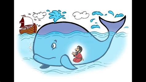 film kartun nabi sulaiman bahasa indonesia cerita nabi yunus a s ikan paus yunus kartun anak