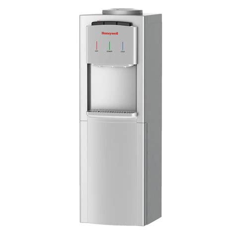 Dispenser Honeywell honeywell freestanding top loading room cold water