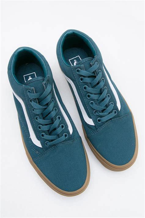 Sepatu Vans Authentic Hitam Biru Kotak Batik Vans Murah Murah sell vans u skool light gum atlantic vn0a31z9lps sneakers berrybenka