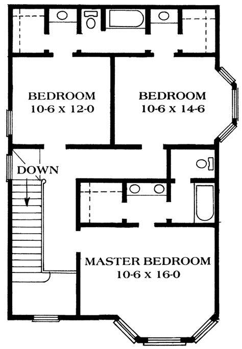 victorian style house plan 5 beds 6 00 baths 4826 sq ft victorian style house plan 3 beds 2 5 baths 1950 sq ft