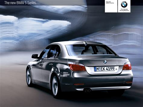 02 Bmw 530i by Bmw 530i Technical Details History Photos On Better