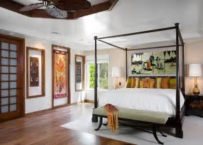 four bedroom asian inspired bedrooms design ideas pictures