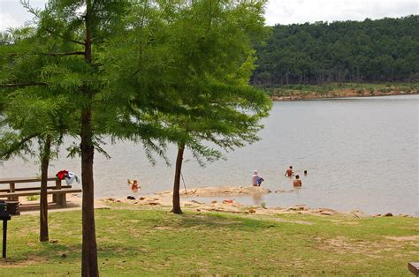 Keystone Lake State Park Cabins by Oklahoma State Parks Csite Reservation System