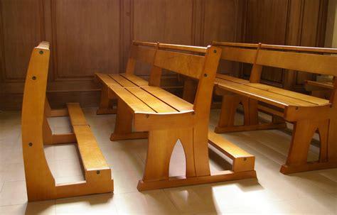 Banc Eglise by Bancs D Eglises Tous Les Fournisseurs Banc De Priere