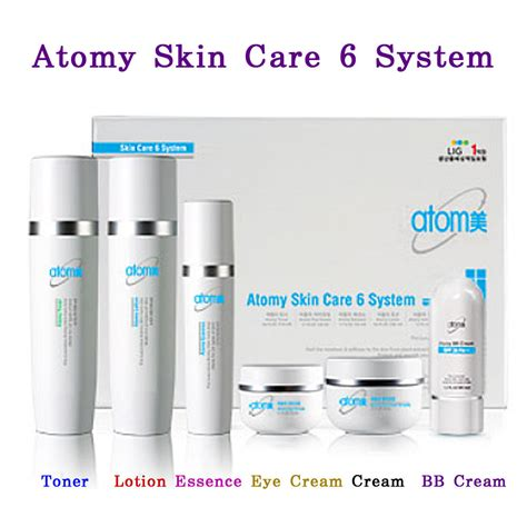 Toner Korea korea cosmetics atomy skincare toner milk lotion essence bb eye nutrition ebay