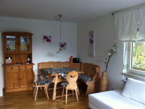 Esszimmer Am See by 3 Zimmer Wohnung Am Wei 223 Ensee Fewo Direkt