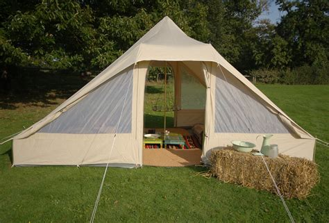 canvas tent awning 4 4 metre touareg deluxe tent