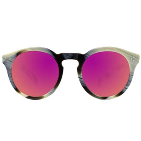 Croc Effect Sunglasses Box From Topshop by Fashion