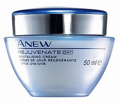 Anew Therafirm See Results In Three Days by Econnect Usa Anew Rejuvenate Day