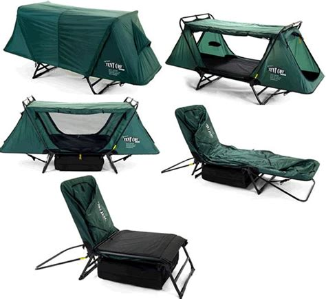 k rite original single cing tent cot this is cool