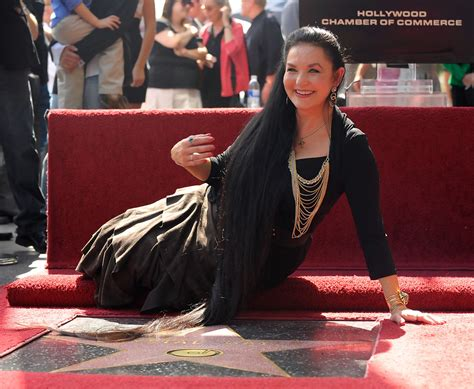 crystal gayle now crystal gayle photos photos crystal gayle honored on the