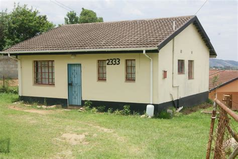 bedroom house  sale mbangweni swaziland