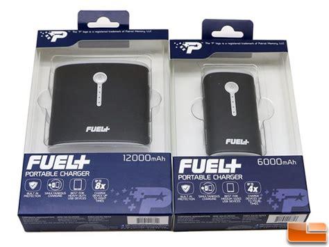 patriot battery charger patriot fuel 12000mah and 6000mah portable usb battery